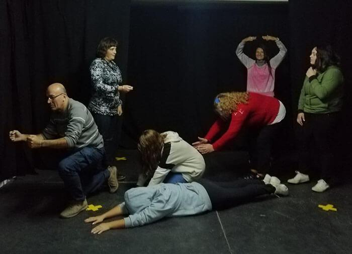 curso teatro